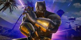 Marvel vs. Capcom: Infinite – un trailer pour Black Panther et Sigma