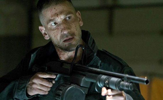 The Punisher : une seconde bande annonce sur fond de Metallica