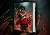 Méchants : un ouvrage dédié aux plus grands vilains de la Pop culture