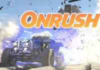 [PGW2017] ONRUSH : Codemasters annonce son nouveau projet