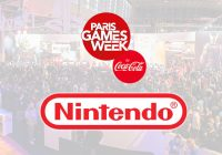 [PGW2017] Nintendo dévoile son line up pour la Paris Games Week
