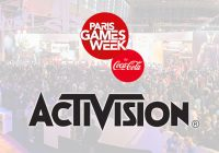 [PGW2017] Activision dévoile son line up pour la Paris Games Week