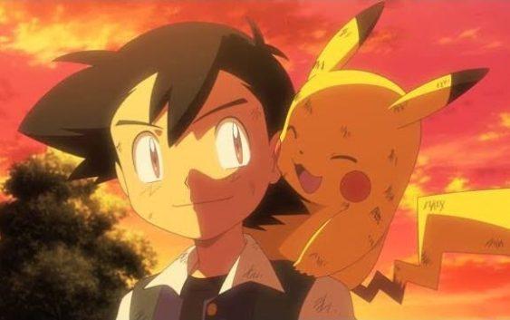 Une bande-annonce complète pour Pokémon, le film : Je te choisis !