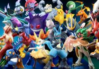 Pokkén Tournament DX : une mise à jour apporte son lot de nouveautés