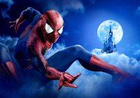 Les super-héros Marvel s'empare de Walt Disney Studios à l'été 2018