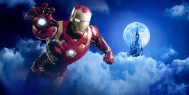 [Exposition] Avant-Première de la saison des Super Héros Marvel à Paris