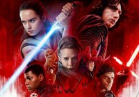 Star Wars : les Derniers Jedi n°1 du box-office français des films sortis en 2017