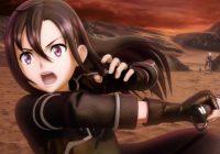 Sword Art Online: Fatal Bullet dévoile son opening, sa collector et ses bonus de précommande