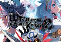 [TEST] The Witch and the Hundred Knight 2 sur PlayStation 4