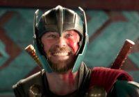 Une petite featurette pour Thor: Ragnarok