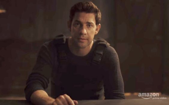 [NYCC2017] Un teaser pour la série TV Tom Clancy's Jack Ryan