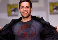 Shazam : Zachary Levi incarnera le super-héros au cinéma !