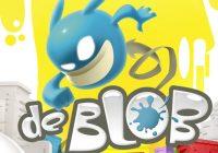 [TEST] de Blob : près de 10 ans plus tard il débarque sur PS4