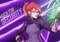 Agents of Mayhem – Un nouvel agent est dévoilé !
