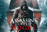 Assassin's Creed Rogue HD annoncé sur PS4 et Xbox One ?