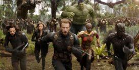 La première bande annonce d'Avengers: Infinity War est enfin là !