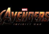 Le teaser de la première bande annonce d'Avengers: Infinity War