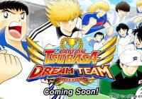 Un nouveau trailer pour Captain Tsubasa: Dream Team