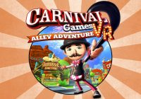 Carnival Games VR : découvrez l'extension Alley Adventure !