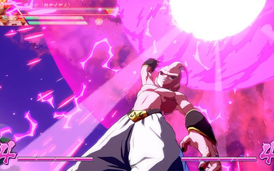 Dragon Ball FighterZ : Kid Buu explose tout dans un court teaser