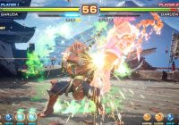 Fighting EX Layer : Arika dévoile enfin le nom de son Fighting Game