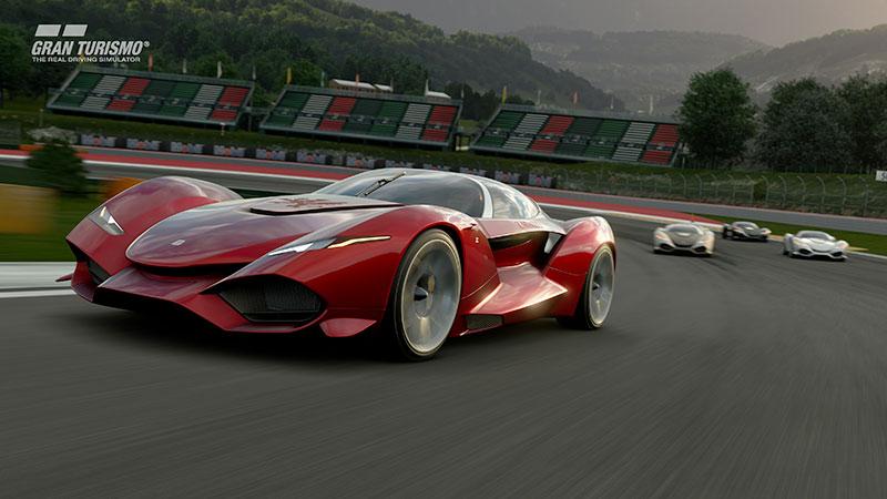 Gran Turismo Sport - ISORIVOLTA_Zagato_VGT_003_1511177571