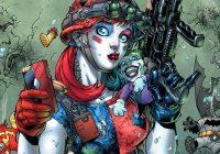 Harley Quinn va avoir droit à une série animée
