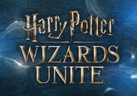 Après Pokémon GO, Niantic prépare Harry Potter: Wizards Unite