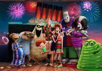 Un troisième trailer pour Hôtel Transylvanie 3 : Des Vacances Monstrueuses