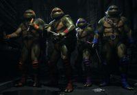Injustice 2 : les Tortues Ninja débarquent avec un nouveau trailer