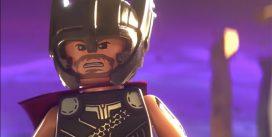 LEGO Marvel Super Heroes 2 : un trailer dédié au film Thor : Ragnarok