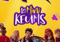 Les Minikeums sont bien de retour découvrez le trailer et le générique…