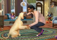 Une bande annonce de lancement pour Les Sims 4 Chiens et Chats