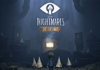 Un trailer de lancement pour The Hideway, second DLC de Little Nightmares