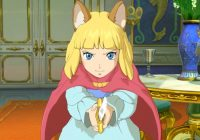 Un nouveau trailer pour Ni no Kuni II : L'Avènement d'un Nouveau Royaume