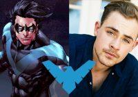 Nightwing : Dacre Montgomery pour incarner le justicier de Blüdhaven ?