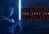 Un nouveau court trailer pour Star Wars : Les derniers Jedi !