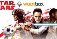 Star Wars : Wootbox propose un box à l'occasion de la sortie du film