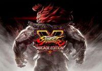 Street Fighter V: Arcade Edition, un second V-Trigger pour les combattants