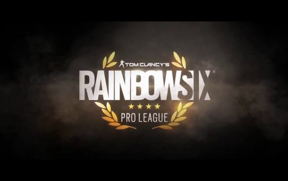 [eSport] Pro League Rainbow Six : la saison 7 débute jeudi