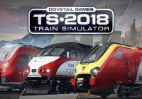 Un bande annonce de lancement pour Train Simulator 2018