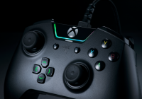 RAZER dévoile la manette Xbox WOLVERINE dédiée à l'eSport !