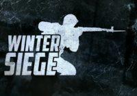 Le Siège d'Hiver et une nouvelle map arrivent dans Call of Duty: WWII