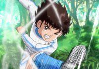 Captain Tsubasa : deux nouveaux trailers pour le retour d'Olive et Tom !