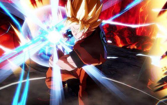 Un opening 100% adrénaline pour Dragon Ball FighterZ !