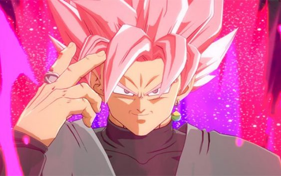 Dragon Ball FighterZ : un teaser pour le surpuissant Goku Black !