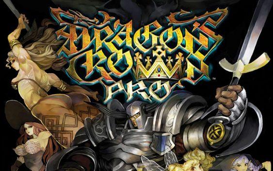 Une bande annonce de lancement pour Dragon's Crown Pro