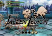Fallen Legion: Rise to Glory officiellement annoncé sur Nintendo Switch