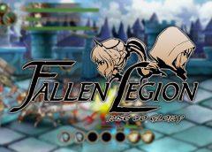 Un nouveau trailer pour Fallen Legion: Rise to Glory
