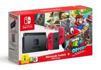 Nintendo Switch, l'eShop en difficulté pour Noël